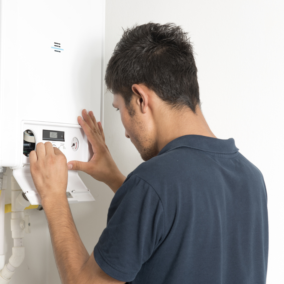 Boiler Repairs in Potters Bar